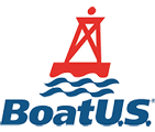 Boat Owners Association of the US Logo