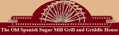 Sugar Mill Restaurant Logo