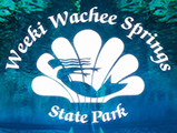 Weeki Wachee Springs Logo